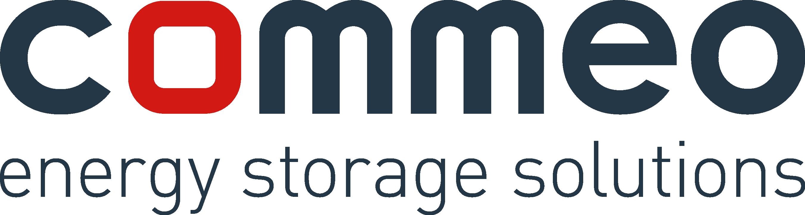 Commeo Logo