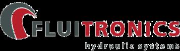 Fluitronics Logo