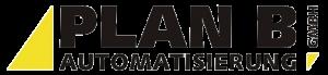Logo PLAN-B