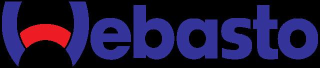 Webasto Unternehmenslogo
