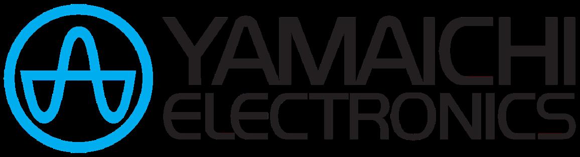 Yamaichi Electronics Unternehmenslogo