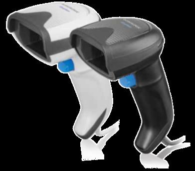 2D-Handscanner