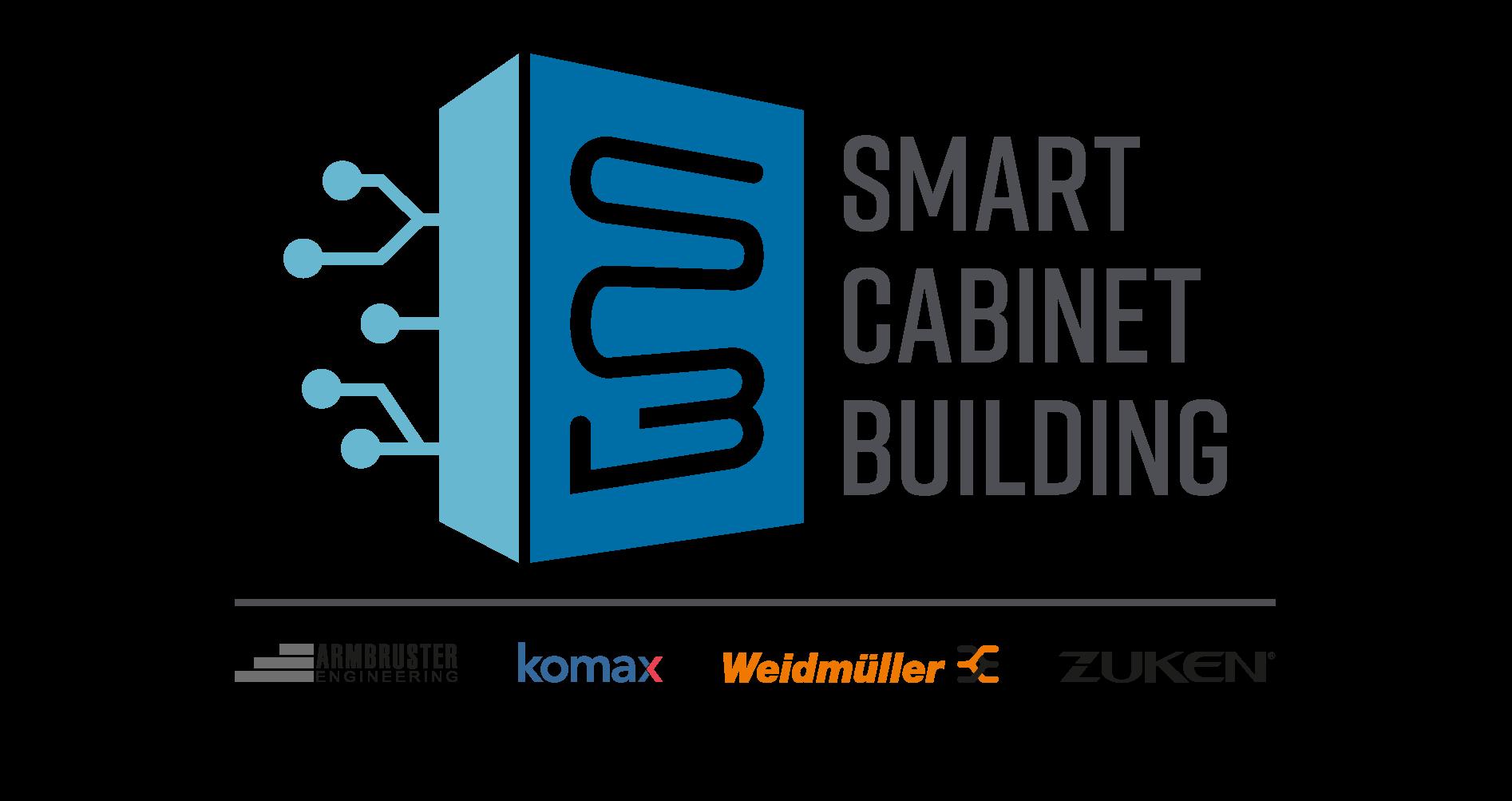 Partnerlogo der Initiative Smart Cabinet Building