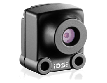 Kamera der Firma Keyence