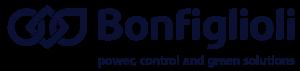 Logo der Firma Bonfiglioli Vectron