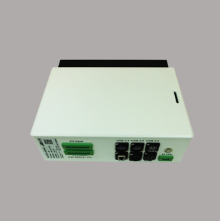SWA Server von Armbruster Engineering