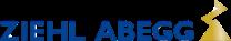 Logo der Firma Ziehl-Abegg