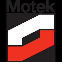 Logo der Motek Messe