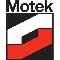 Logo der Motek Messe