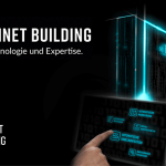 Logo Smart Cabinet Building