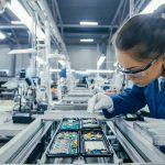 Mikrochips überholen die Autoindustrie in Anzahl der ELAM-Anwendungen