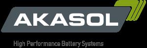 Logo AKASOL