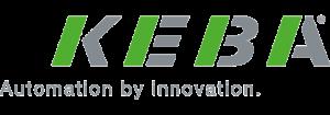 Logo KEBA